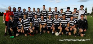 Junior League Winners 2014