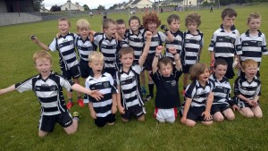 U7's blitzed all before them in Athy.