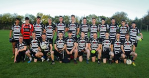 Kilcullen U21's who beat Ardclough in Championship Q/F